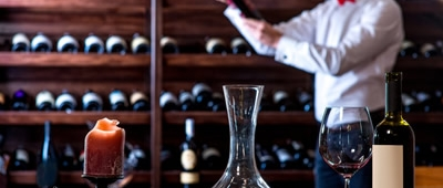 Sommelier Certificate Immersion Course (CS)