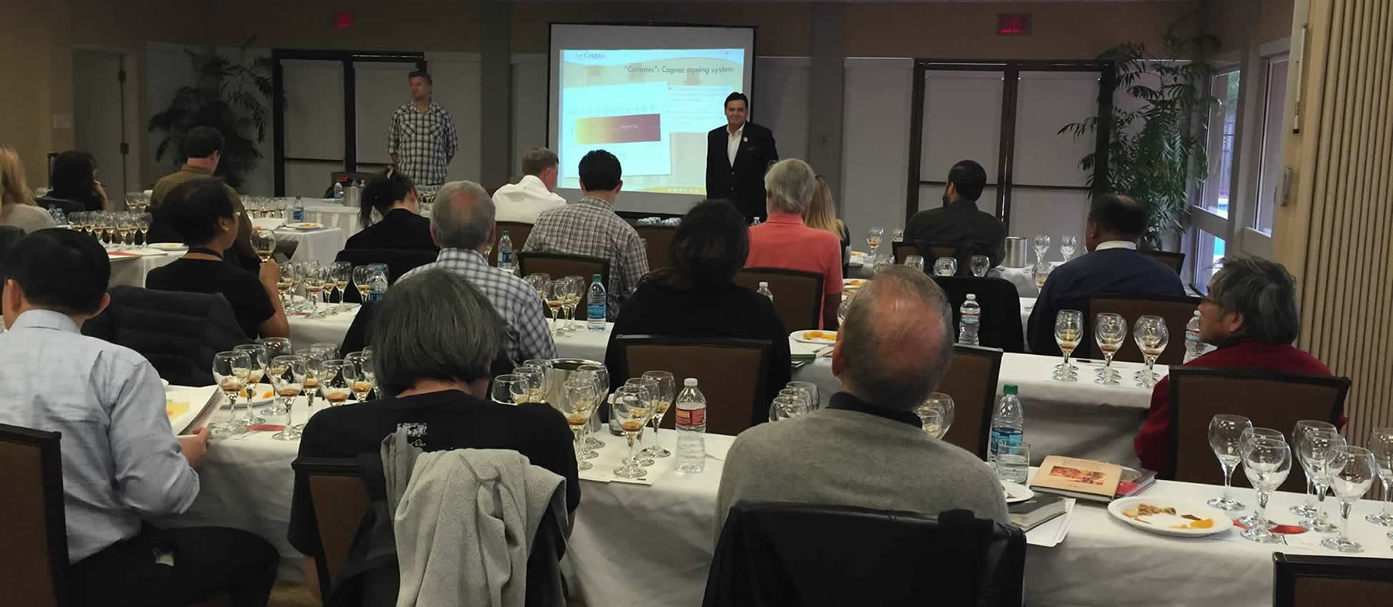 CS Sommelier Certificate Immersion Course