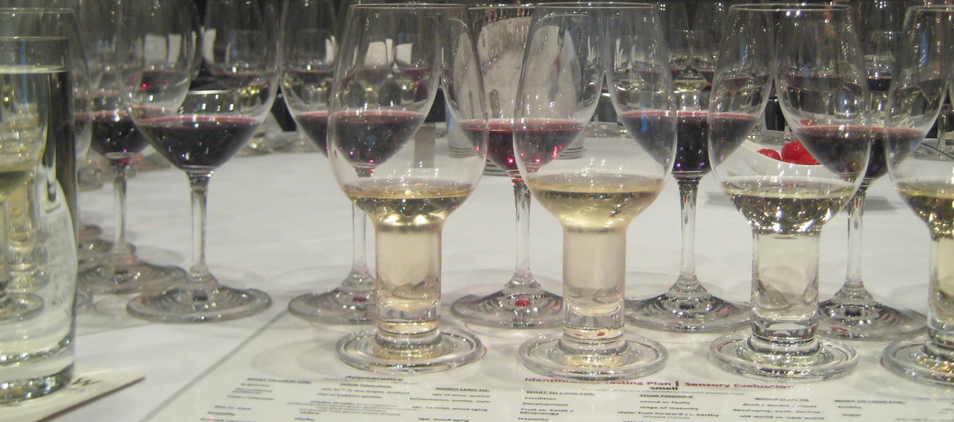 United states sommelier association national certificate program 1betcityfo Gallery